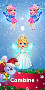 Merge Fairies – Best Idle Clicker 1
