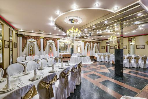 Ресторан для свадьбы «Яуза»