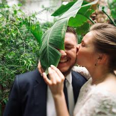 Wedding photographer Valiko Proskurnin (valikko). Photo of 18.05.2016