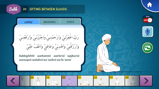 SmartSolat Ustaz Don- screenshot thumbnail