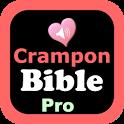 Catholic French-English Bible+ icon