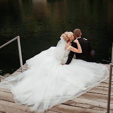 Wedding photographer Artur Soroka (infinitissv). Photo of 26.09.2017