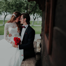 Wedding photographer Marton Attila (marton-attila). Photo of 14.09.2017