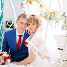 Wedding photographer Viktoriya Romanova (romviktoriya). Photo of 08.03.2017