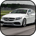 C63 AMG Super Car: Speed Drifter icon