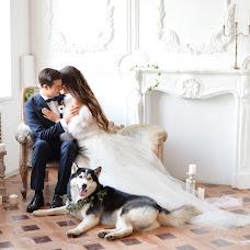 結婚式の写真家Anna Timokhina (Avikki)。07.12.2015の写真