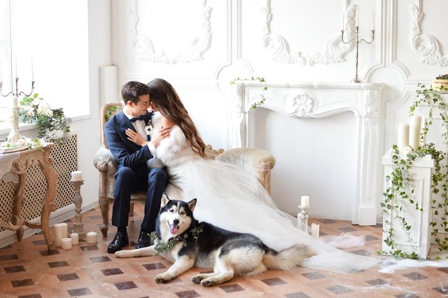 शादी का फोटोग्राफर Anna Timokhina (Avikki)। 07.12.2015 का फोटो