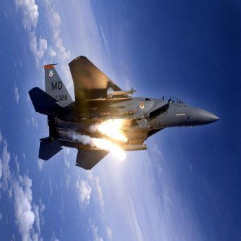 Puzzle Air Combat Jet