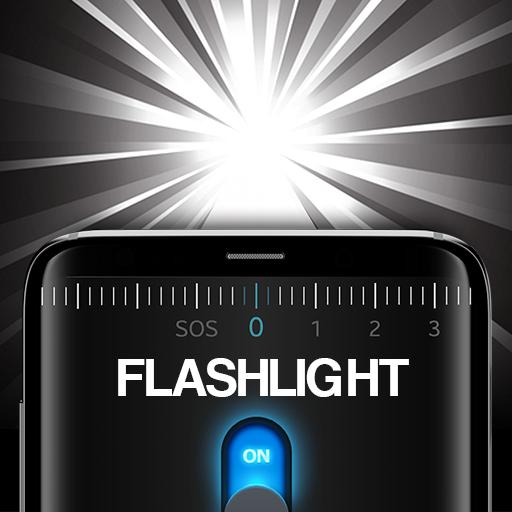 Bright Flashlight PRO