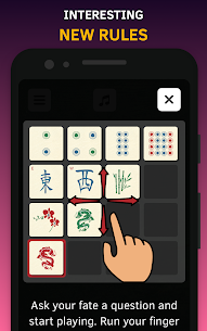 Mahjong Oracle: Free Solitaire Game and I Ching 7