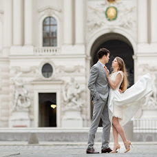 Wedding photographer Magia Obrazu (magiaobrazu). Photo of 19.06.2016