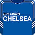 Breaking News for Chelsea icon