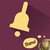 Shame Up