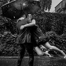 婚禮攝影師Daniel Dumbrava(dumbrava)。14.06.2019的照片