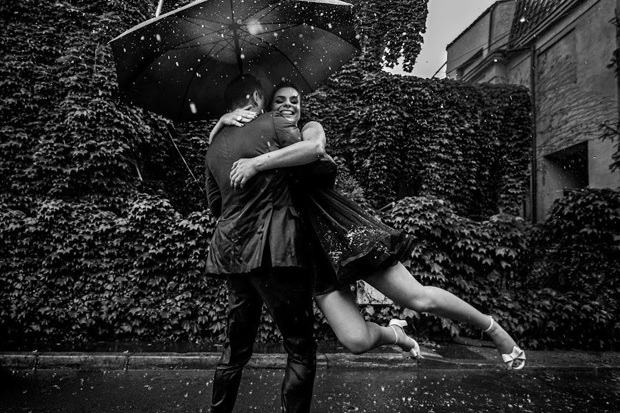 Svadobný fotograf Daniel Dumbrava (dumbrava). Fotografia publikovaná 14.06.2019