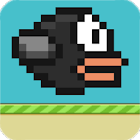 Flappy Crow icon