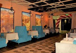 Ресторан SAGADI8