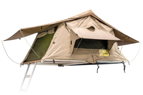 Eezi-Awn Series 3 Soft Shell Roof Top Tent