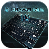 HUAWEI Mate10 Keyboard Theme