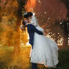 Wedding photographer Olga Savina (SavinaOlga). Photo of 16.08.2016