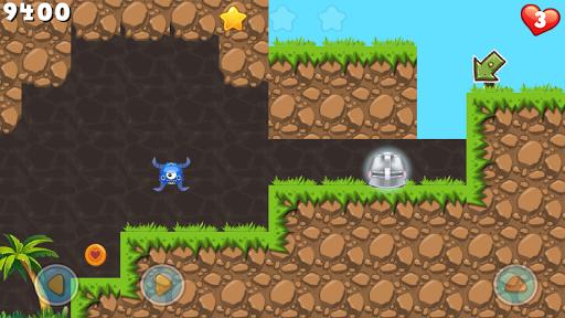 Super kirby adventure 5 stars  screenshots EasyGameCheats.pro 3