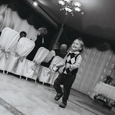Wedding photographer Vika Nazarova (vikoz). Photo of 21.04.2017