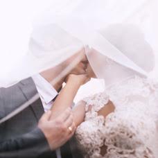 Wedding photographer Yuliya Vlasova (YunVlasova). Photo of 24.09.2015
