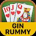 Gin Rummy Free! icon