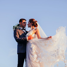 Wedding photographer Olga Kuksa (Kuksa). Photo of 02.08.2018