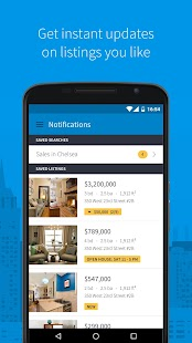 StreetEasy - Apartments in NYC- screenshot thumbnail