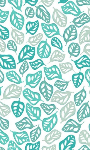 Wiggly Leaf Pattern LWP