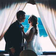 Wedding photographer Aleksandr Khalimon (Khalimon). Photo of 01.09.2015