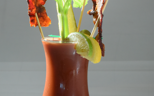 Bacon Lovers Bloody Mary