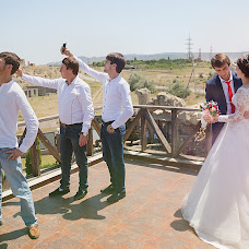 Wedding photographer Gadzhi Magomedov (gadzhigeo). Photo of 20.07.2016