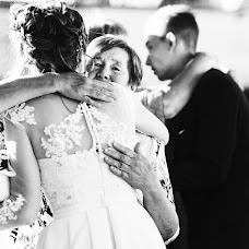 Wedding photographer Alina Starkova (starkwed). Photo of 16.10.2017