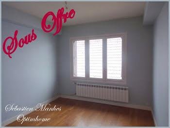 appartement à Montaigut en combraille (63)
