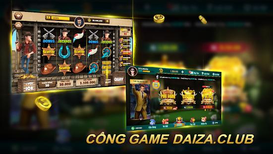 Daiza Club - náhled