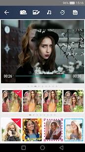 فيديو موسيقي – عرض شرائح الصور 4