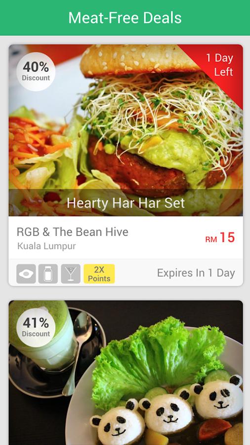 KindMeal.my- screenshot