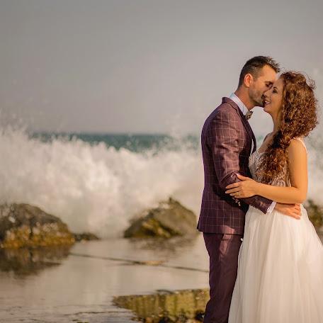 Fotograful de nuntă Costin Tertess (CostinTertess). Fotografie la: 11.09.2017