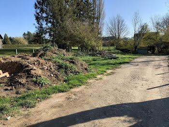 terrain à Bourgtheroulde-Infreville (27)