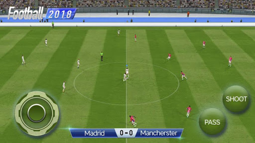Soccer 2018  screenshots 2