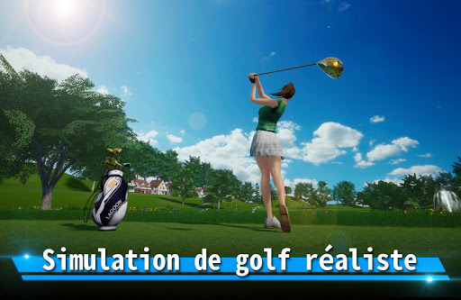 Télécharger Perfect Swing - Golf mod apk screenshots 2