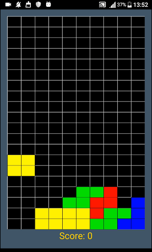 Tetris+ screenshot 3