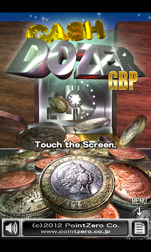 CASH DOZER GBP apkbreak screenshots 1