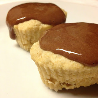1-Minute Cupcake.