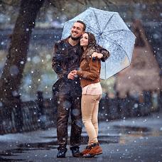Wedding photographer Ilya Dvoyakovskiy (Fotomario). Photo of 04.10.2017