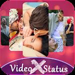 X Viral Video Status - Romantic Couples Videos 1.1