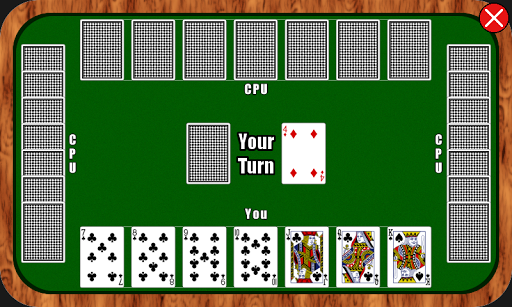 Ultra Rummy - Play Online screenshots 4