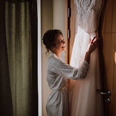 Wedding photographer Anastasiya Tischenko (tianaPictures). Photo of 17.01.2018